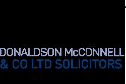 Donaldson McConnell & Co